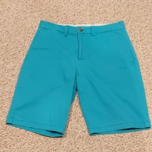 Old Navy Turquoise Shorts